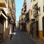 Babylon Hotel     Calle Alicante