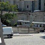 Le train d'Avignon