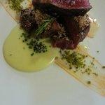 Una carne...Con sabores y ternura exquisitas!