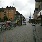 Sodermalm-Stockholm