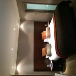 Bed area - Executive Room
