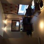 Bedroom Desk Area - Executive Room