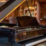 Piano Bar at the Horton Grand Hotel