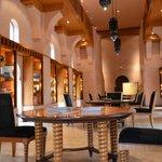 Biblioteca do Amanjena-Marrakech