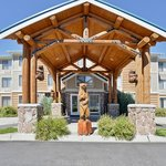 ClubHouse Inn West Yellowstone Foto