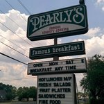 Pearly's Famous Country Cooking