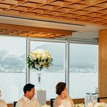 Cypress Suite - Wedding Reception