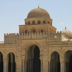 The Grand Mosque Kairouan
