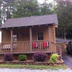 Foto de Mill Creek Resort