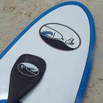 Awesome boards and paddles