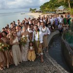 le lagoto weddings