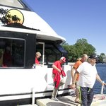Tropical Islands Boat Cruises Day Tours
