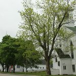 The 3 Churches in nearby Mahone Bay