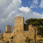 Castello di Lombardia (Enna) 1