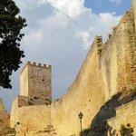 Castello di Lombardia (Enna) 2