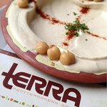 Terra Mediterranean Grill Foto