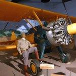 Boeing-Stearman Aircraft