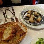法式蝸牛,家常菜的精髓