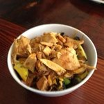 Curry Chicken Bowl