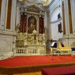 Vivaldi's Church