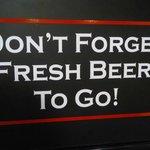 Fresh Beers