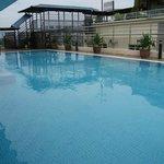 Swimming Pool - Adult pool 1