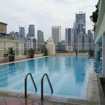 Swimming Pool - Adult pool 2