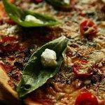 Maragherita Pizza