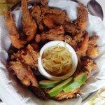Shrimp Plangganita