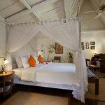 Gladak Suite Room