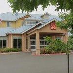 Hilton Garden Inn, Santa Rosa...