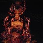 Thai Cultural Performance