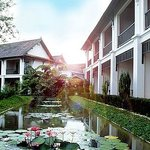 The Grand Luang Prabang Hotel & Resort Foto