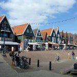 The Dyke Volendam