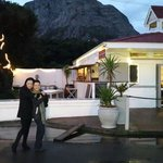 Mich and Charlise @ Dutchies