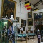 la sala napoleonica