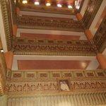 la decoration des etages