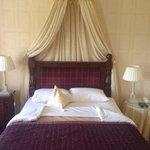Beautiful Bedroom!