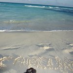Perfect beach!