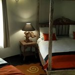 1 of the Rooms - Fish Eagle