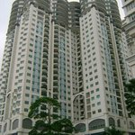 Towering swank condo at Brickfields, Little India