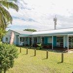 Cocos Keeling Islands Visitor Centre