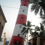 View of Light House