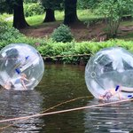 water zorbs (extra)