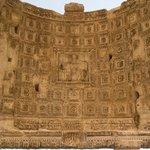 Antiquarium and Arch of Titus
