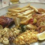 Saint Lucia - Restaurant Braza (4)