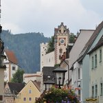Fussen Town