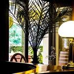 Hotel Molnar Restaurant