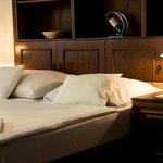Hotel Molnar Bedroom