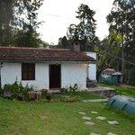 Individual cottage